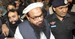 Pak anti-terror court sentences JuD chief Hafiz Saeed to 10 years in jail in two more cases