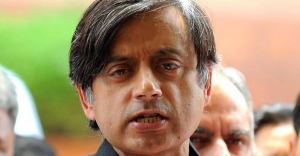Sad to see Pilot 'leave' Congress: Tharoor