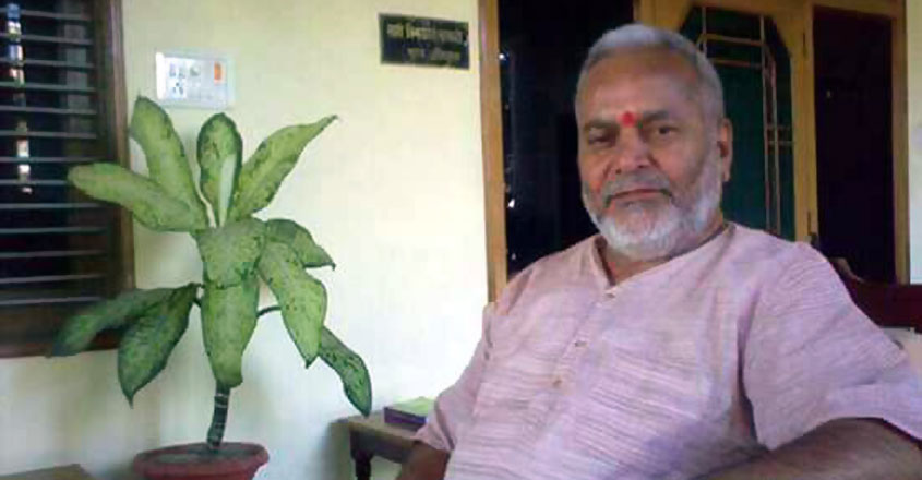 Court dismisses Chinmayanand's plea to book student under Gangster Act