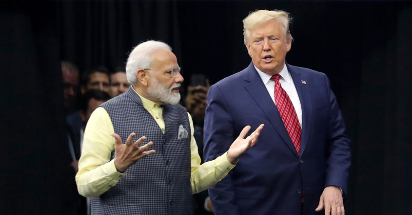 No guarantee Trump will back India against China if tensions escalate: Former US NSA