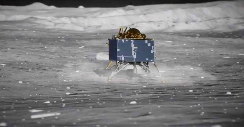 Chandrayaan-2: Is Vikram's excess velocity towards terminal phase the villain?