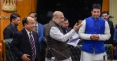 Column | Revolt against Tripura CM Biplab a wake up call for BJP