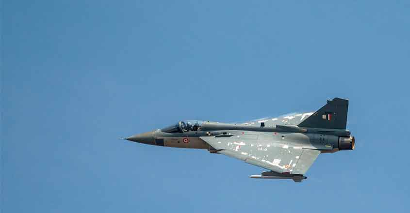 HAL on a war-footing to roll out 4 new Tejas variants in 3 months