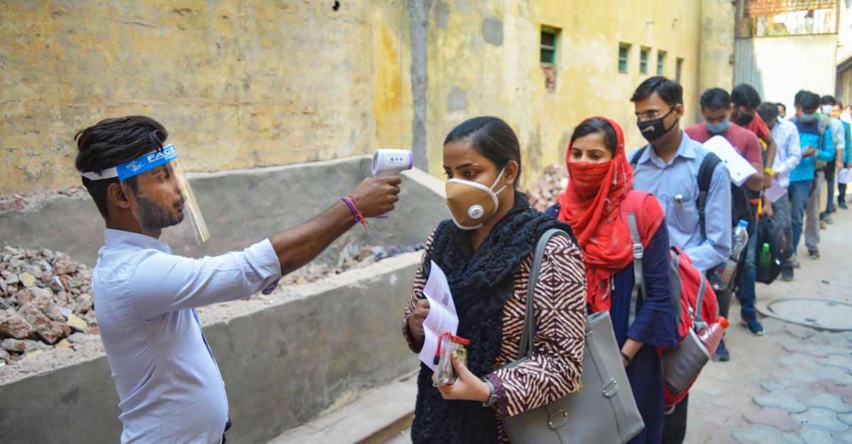 India's COVID-19 infections cross 7 million mark