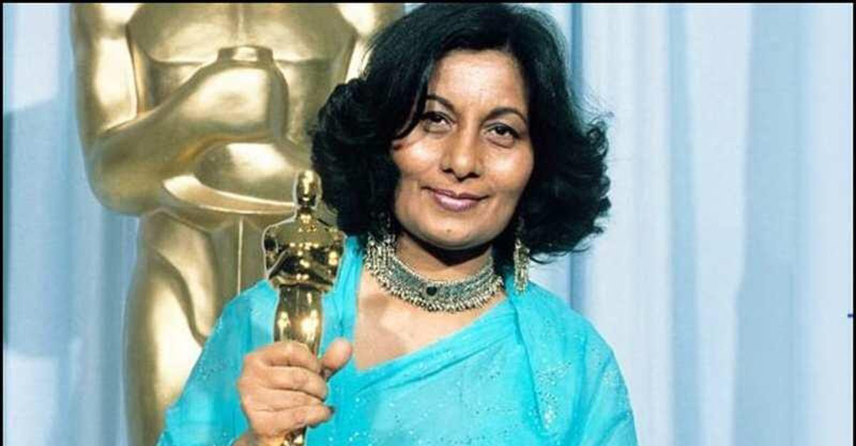 India's first Oscar winner Bhanu Athaiya passes away
