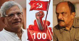 100 years of Indian Communism: Paul Zacharia interviews CPM secretary Sitaram Yechury