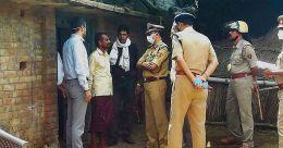 BJP leader, four others held in Ballia murder case