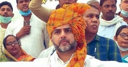Sachin Pilot's bearded look creates a buzz on social media