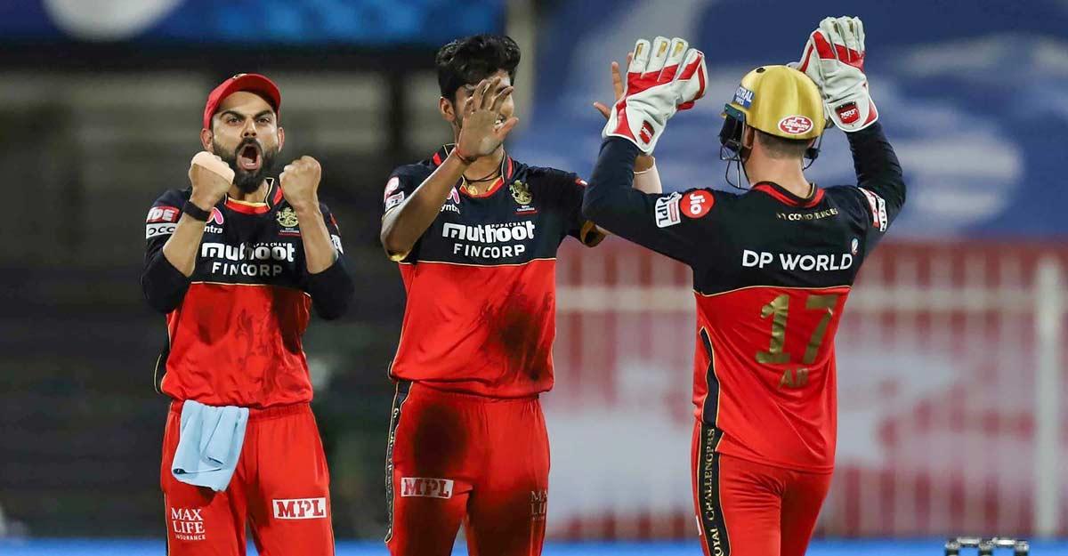 IPL 2020: De Villiers, Chahal-Sundar duo hand RCB massive win against KKR