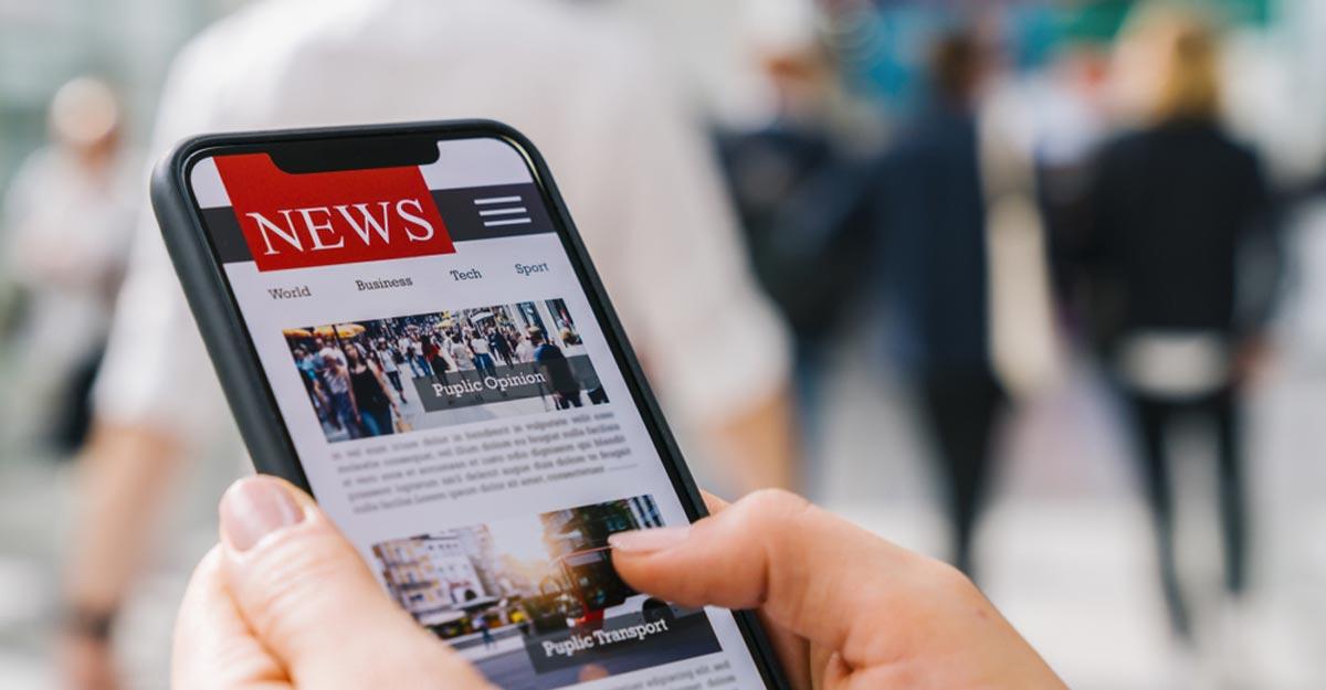 Online news portals, OTT platforms under govt purview hereafter