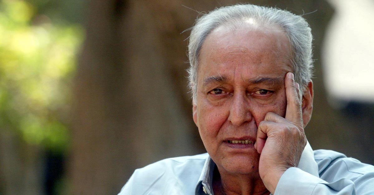 Soumitra Chatterjee - An acting titan who took Indian cinema to the world