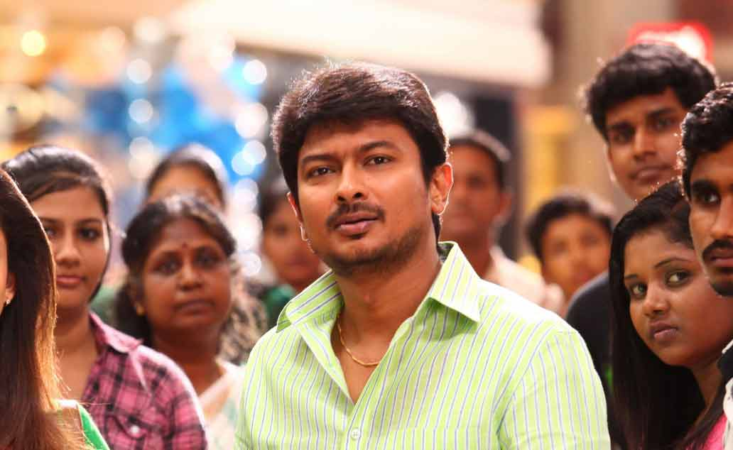 Udhayanidhi Stalin arrested amid campaign in Nagapattinam