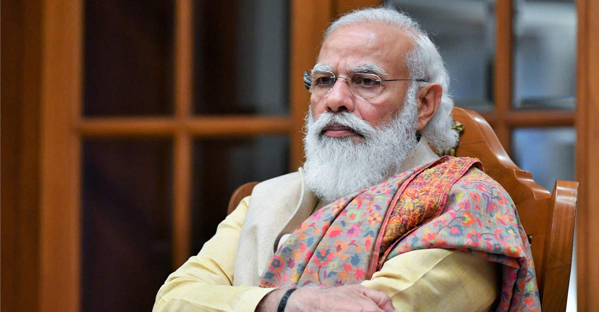 PM Modi's Varanasi office listed on OLX for 'sale', 4 arrested