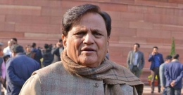 Senior Congress leader Ahmed Patel dies at 71