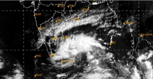 'Nivar' likely to become severe cyclonic storm; Tamil Nadu, Andhra and Puducherry on alert