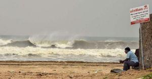 TN, Puducherry brace for severe cyclonic storm Nivar, PM assures support