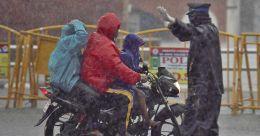 Tracking Nivar: TN, Puducherry brace for severe cyclonic storm, Andhra on alert