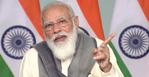 COVID-19 vaccine may be ready in a few weeks: PM Modi