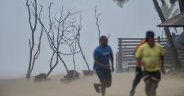 Cyclone Nivar makes landfall; to cross TN-Puducherry coast before dawn