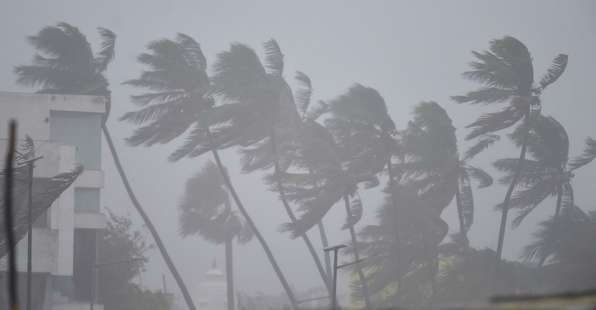 Cyclone Burevi: Keep these in mind and stay safe