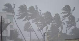 Nivar makes landfall, weakens into severe cyclonic storm