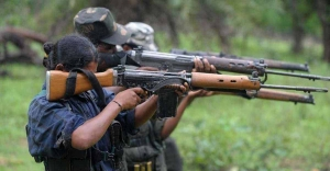 CoBRA officer killed, 9 commandos injured in Maoist attack in Chhattisgarh