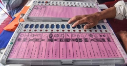 Kerala local body polls | EC to webcast polling in 1,850 sensitive booths