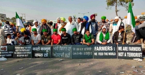 Farmers' protest: Govt's 5th round of talks with farm leaders today