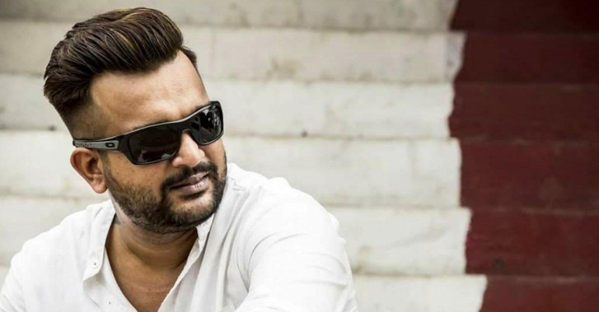 Bollywood makeup artist Godambe among 2 held with cocaine in Mumbai
