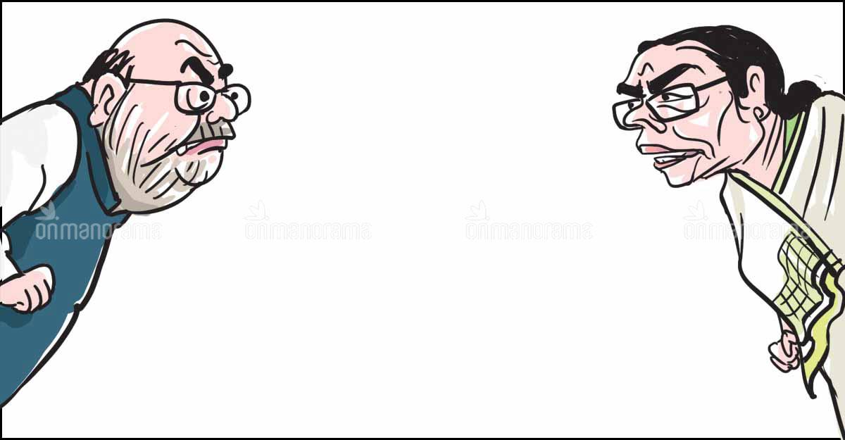 Attack on JP Nadda: Mamata, Centre on warpath again ahead of assembly polls