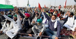 Farmers call for Bharat bandh on Tuesday
