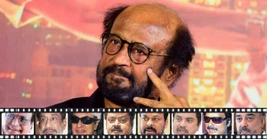Mixed fortunes for film stars in political theatre –  Rajini's turn now
