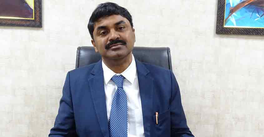 Youngsters can power India into a defence technology leader: Dr Satheesh Reddy