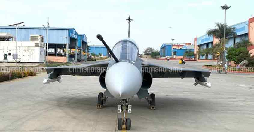 We will expand operational utility of Tejas: Air Chief Marshal Bhadauria