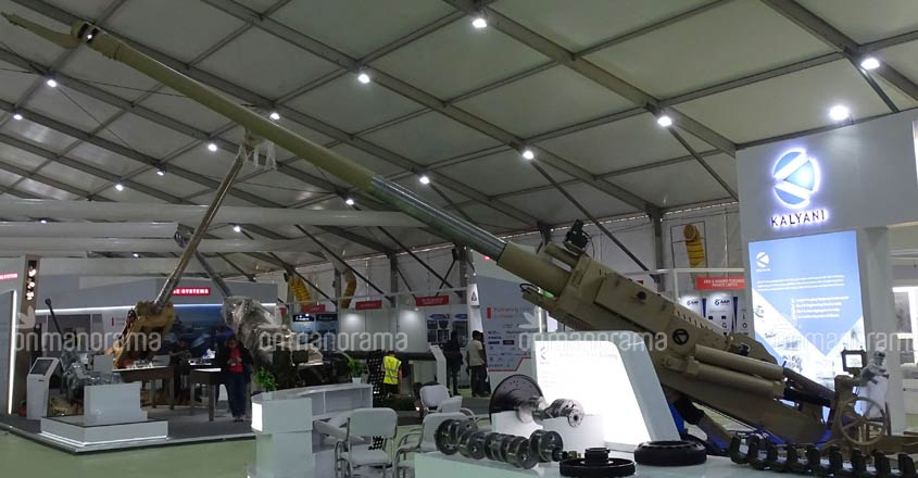 Lucknow set for 5-day carnival of war machines