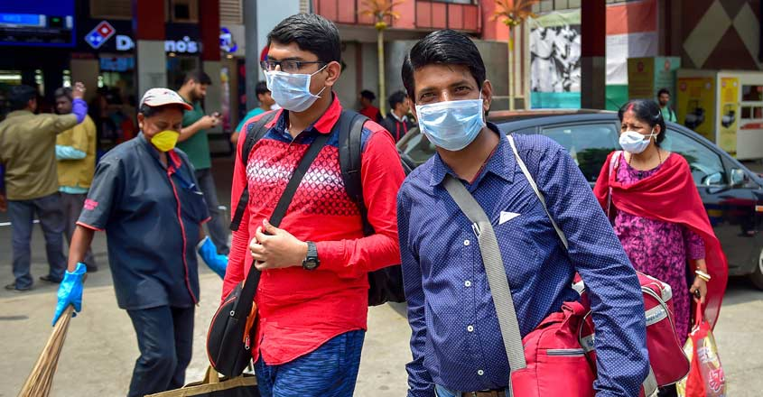 India under COVID-19 lockdown as positive cases rise to 68
