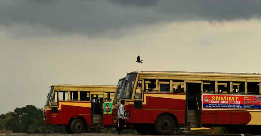 Kerala announces financial package to revive KSRTC