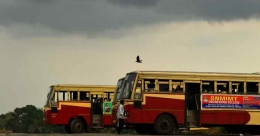 Tracing the glorious history of KSRTC with a museum