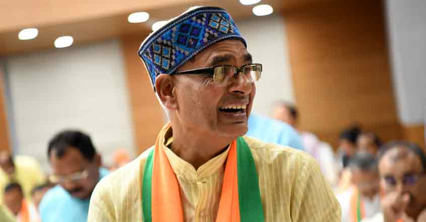 20 to 25 new members likely to join Chouhan ministry in MP