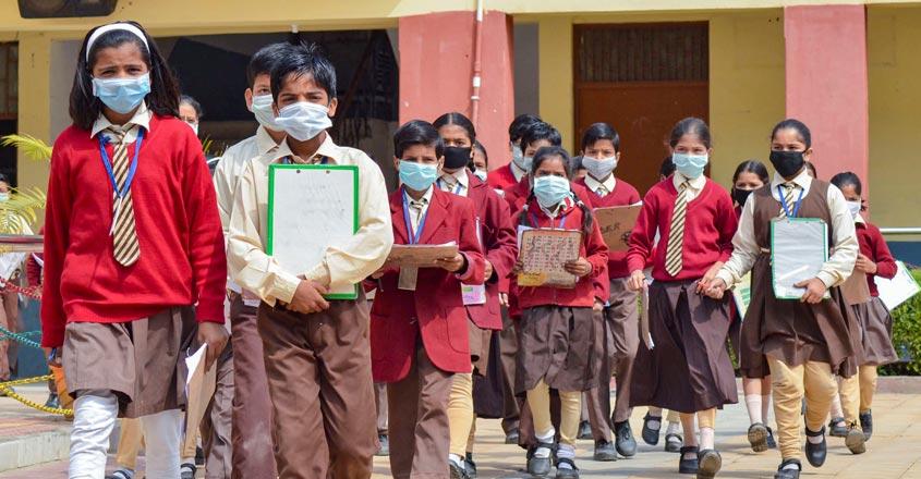 Coronavirus: Govt shuts Delhi schools, imposes new travel restrictions as positive cases rise to 30
