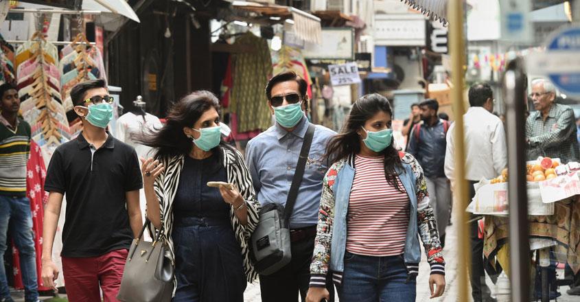 Coronavirus: Govt announces Rs 4 lakh ex-gratia for deaths
