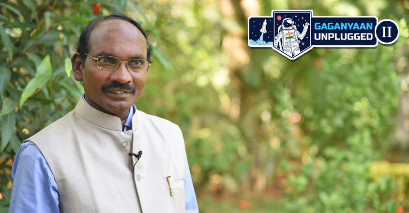 Along with Gaganyaan, tech for Indian space station will emerge: Dr Sivan
