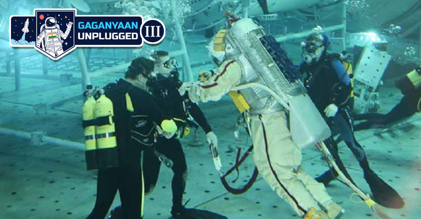 Indian astronauts to face all probable eventualities during training: Glavkosmos DG Loskutov
