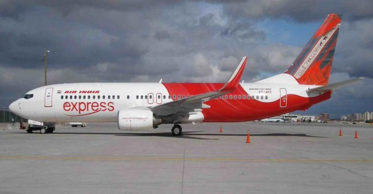 Delhi-Moscow AI flight called back midway after pilot found COVID-19 positive