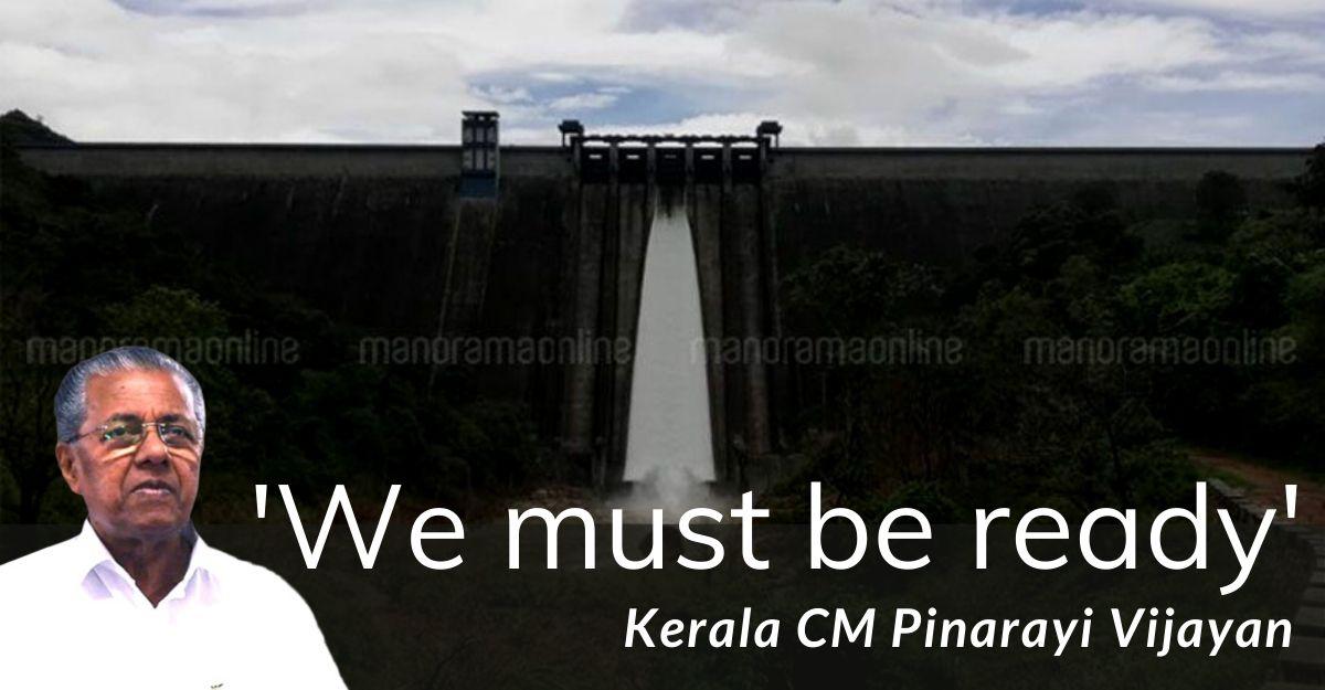 Kerala may receive more rain than usual this monsoon, says CM Pinarayi Vijayan