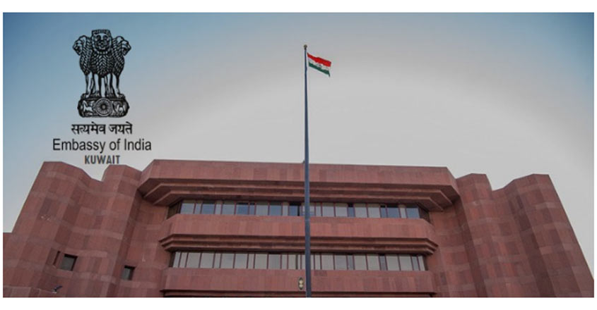 Kuwait hails India's efforts, decides to bear the expense of sending Indians home