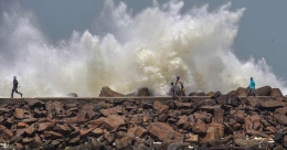 Does a Beirut-like disaster loom over Chennai?
