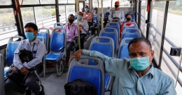 Use of mask, social distancing may prevent 2 lakh COVID deaths in India