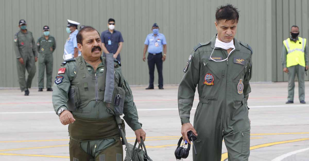 It's now or never: IAF Chief's Sulur speech is a wake-up call to all Tejas stakeholders