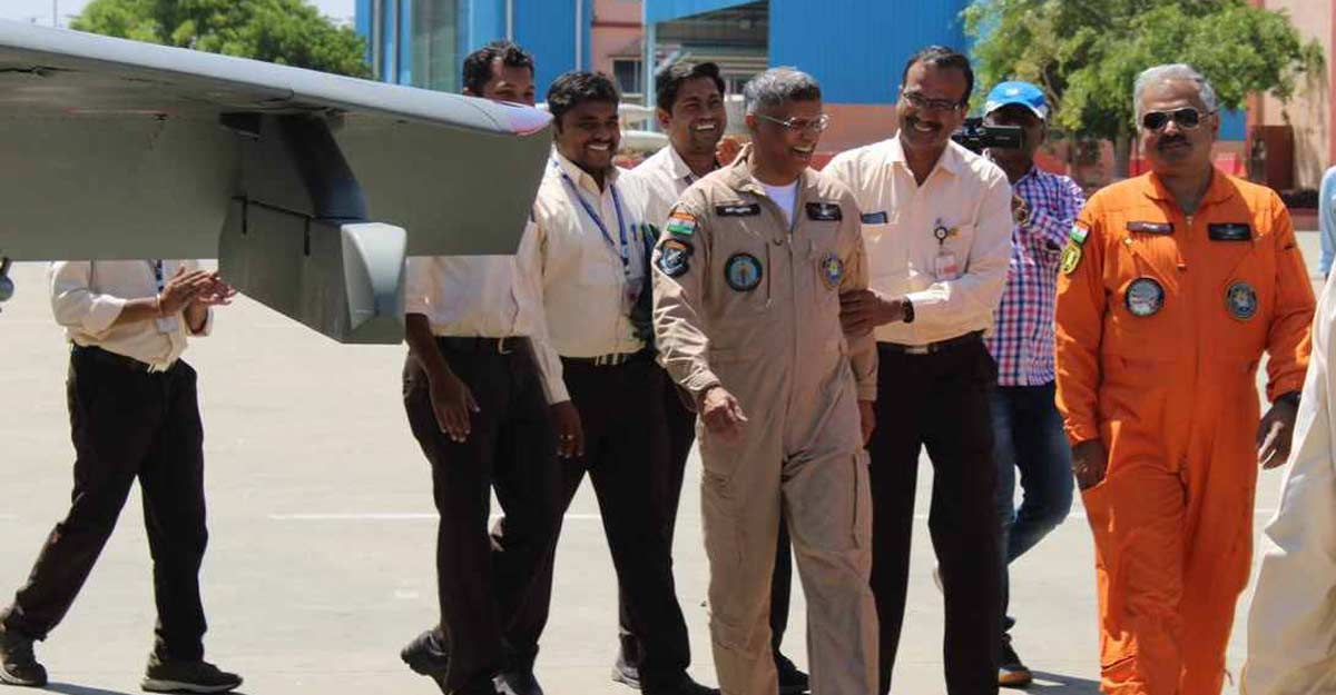 HAL engineer from Mysuru who flew into hearts of IAF with his matchless dedication to Tejas